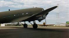 US Army C47
