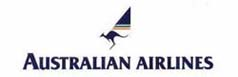 Australian Airlines Logo the new TAA